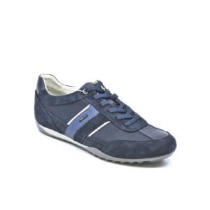 a18c22c9464 Geox Damian Ανδρικά Ανατομικά Sneakers Μπλε (U920HA 02214 C4002 ...