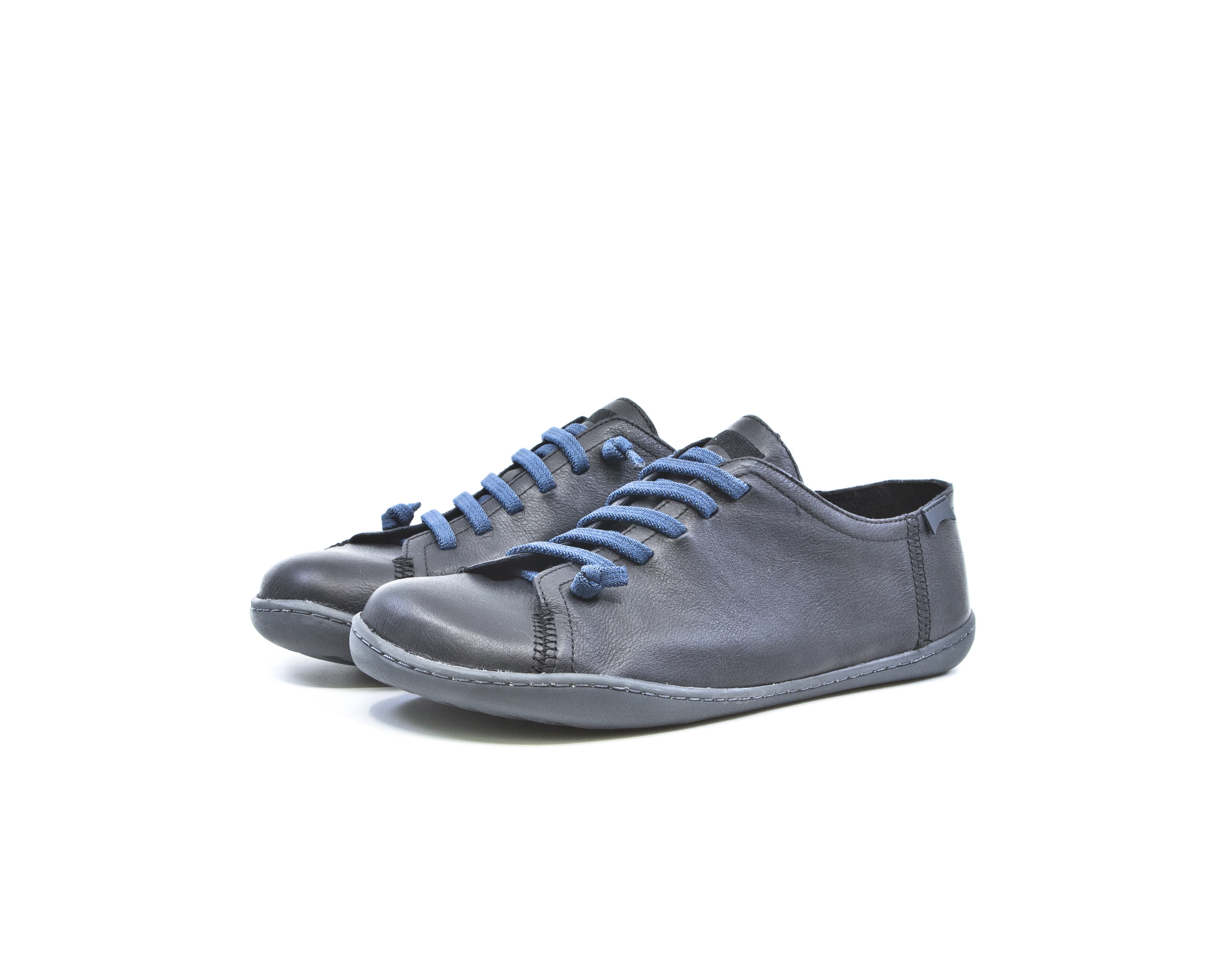 39d57a28628 Camper Peu Cami Ανδρικά Ανατομικά Sneakers Μαύρο (K100300-004) -  LifeShoes.gr